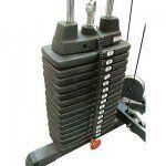Lat Attachment GLA378 voor Pro Power Rack  GPR378