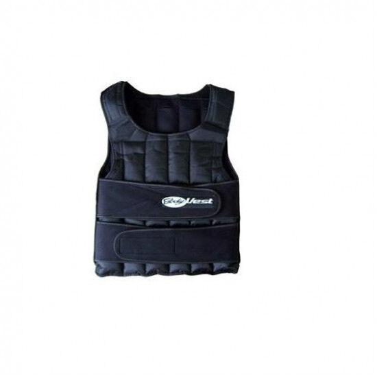 Body Solid Weight Vest 5-10-15-20 kg