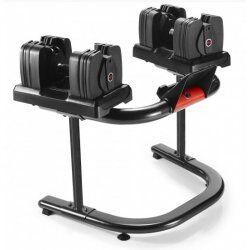 Bowflex SelectTech 560i + Stand