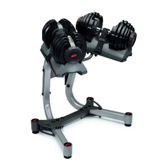 Bowflex 552i.S 23,8 kg + Stand SET