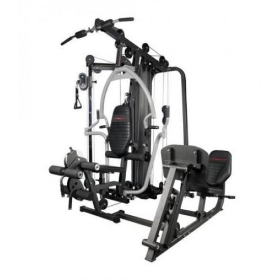 Finnlo Leg Press voor Autark 1500