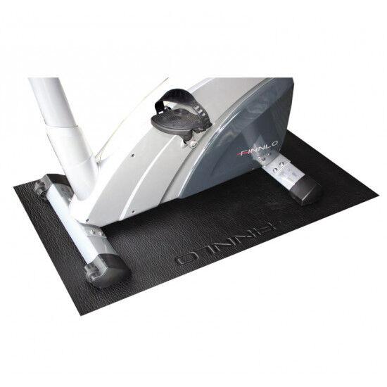 Finnlo onderleg-vloer-beschermmat XL 200x100x0.5cm