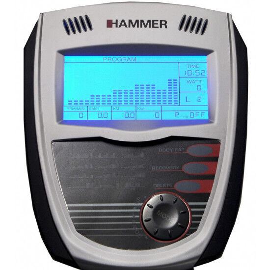 Hammer Crosslife XTR Ergometer HA