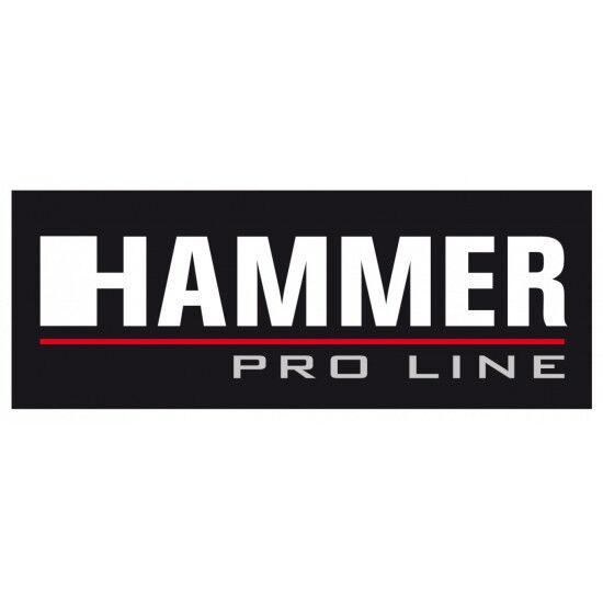 Hammer Pro Line Elleptical EX7