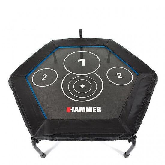 Hammer Cross Jump Trampoline
