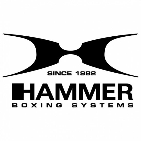 Hammer Ferrum TX4 + gratis rugtrainer