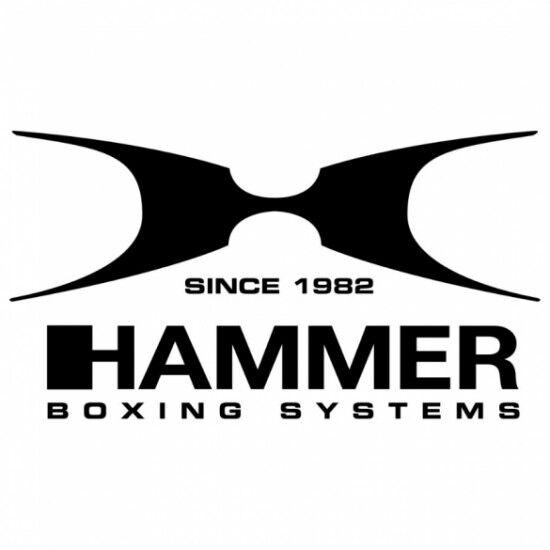 Hammer Halterbank Bermuda XT Pro