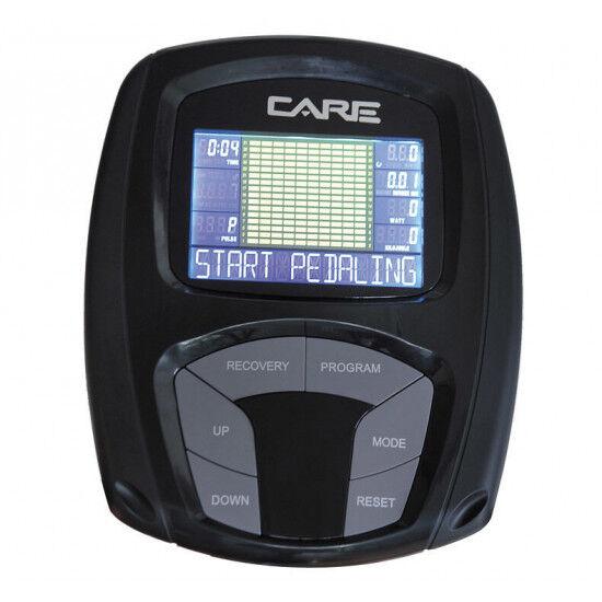 Care Ergos V EMS Hometrainer