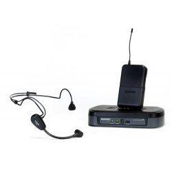 Planet Fitness Shure Headset