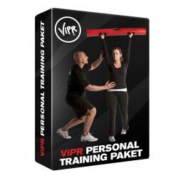 ViPR Personal trainer pakket