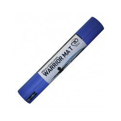 Warrior Yoga Mat | Blauw
