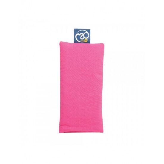 Organisch Katoenen Oogkussentje | Roze