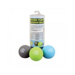 Fitness Mad Massage Bal Set