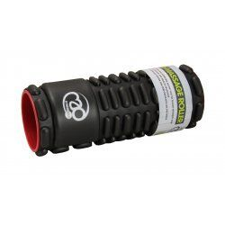 Vari-Massage Foam Roller zwart