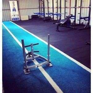 Astroturf Gym Speedtrack