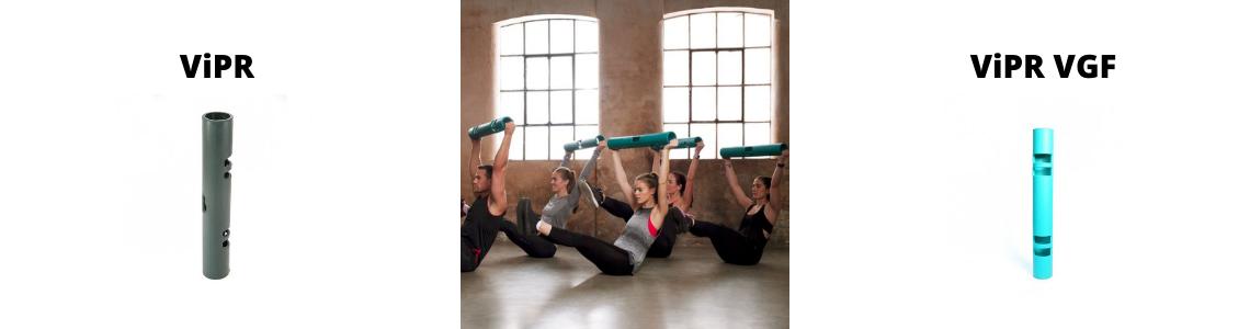 Full Body Workouts met de ViPR