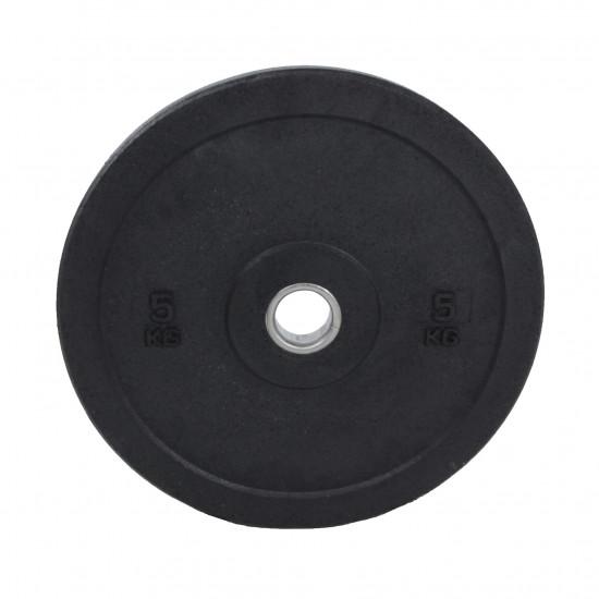 Hi Temp Bumper Plates (5,10,15,20kg)
