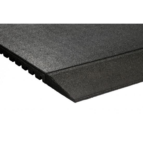 Oploopprofiel voor Granulaat Tegel van 4,3cm
