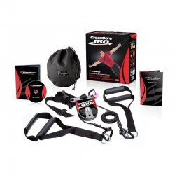 CrossCore 180 Individual Rotational Bodyweight Trainer