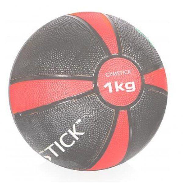 Gymstick Medicijn bal met trainingsvideo
