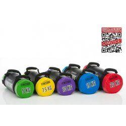 Gymstick Fitnessbag 5-7,5-10-15-20kg