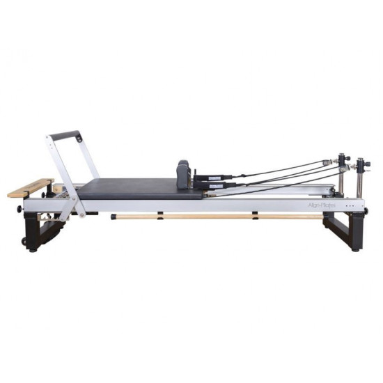 A8 Pro Pilates Reformer (3 Hoogtes)