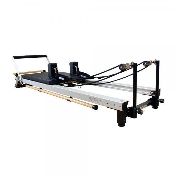 C2 Pro RC Pilates Reformer (vernieuwde model)