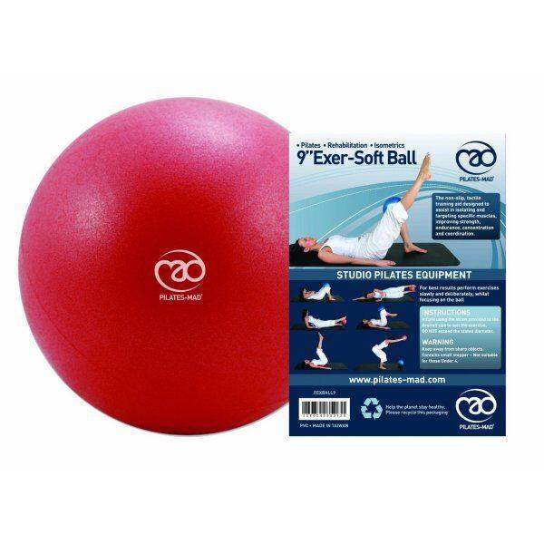 Soft Ball | 23 cm