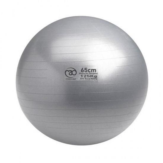 Swiss Ball   125 kg, 65 cm met pomp