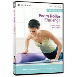 Stott DVD – Foam Roller Challenge