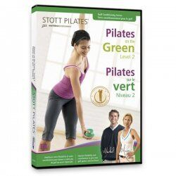 Stott DVD – Pilates On The Green L2