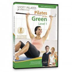 Stott DVD – Pilates On The Green L1