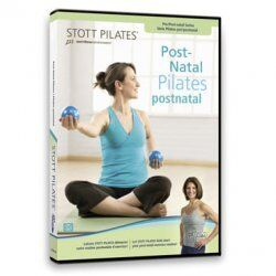 Stott DVD – Post-Natal Pilates