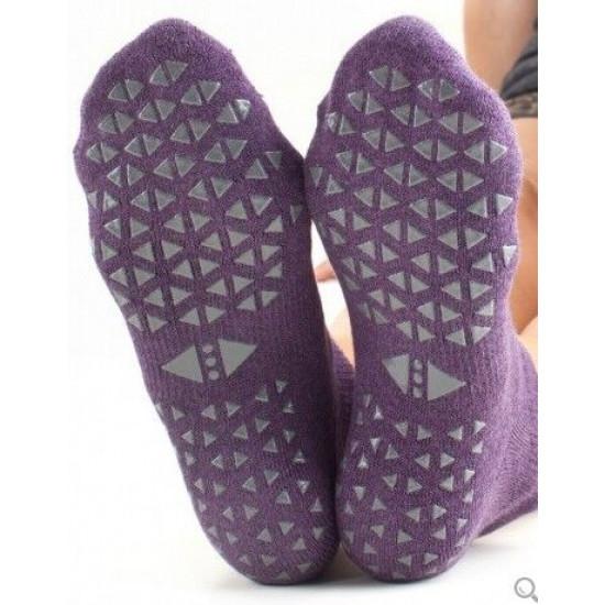 Tavi Noir Enkelsokken Savvy In Lavender S/M