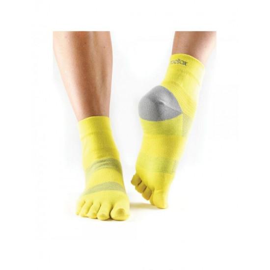 Toesox sokken met tenen Minnie in Daylight