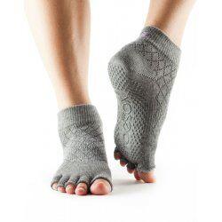 Antislip sokken Zonder Tenen – Fishnet Storm
