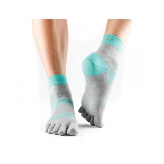 Toesox sokken met tenen Minnie in Ice S/M