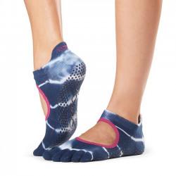 Antislip sokken Bellarina met tenen Cosmic-Toesox S/M