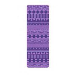 Pilates Yoga Mat Aztec 173x61x0,6 cm