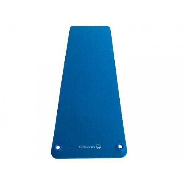Core Fitness Mat met oogjes 182 x 58 x 1,5 cm