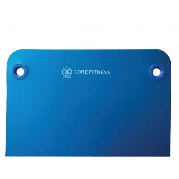 Core Fitness Mat met oogjes 182 x 58 x 1 cm