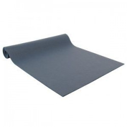 Studio Yoga Mat 183cmx60cmx4,5mm Blauw