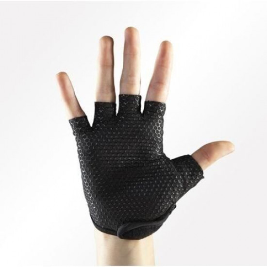 Grip handschoenen grijs L