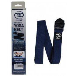 Yoga Riem blauw 2.5 m