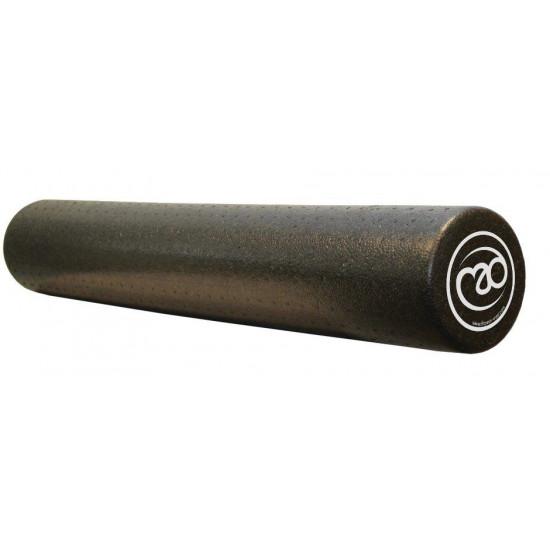 Schuimrol 15 x 90 cm zwart