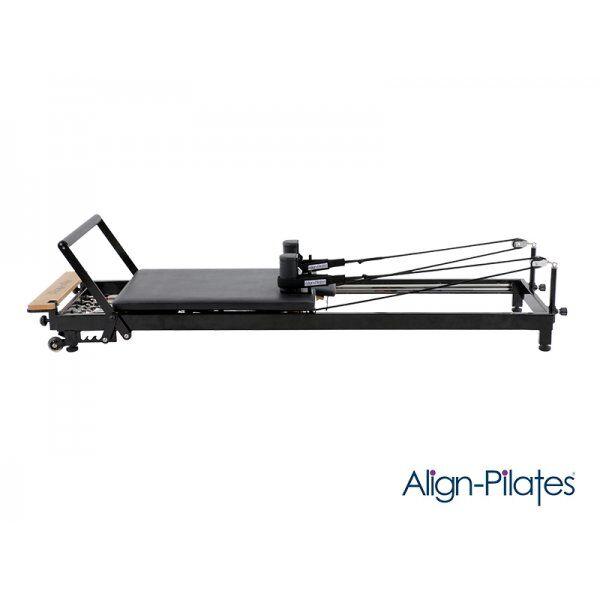 H1 Pilates Reformer Align Pilates