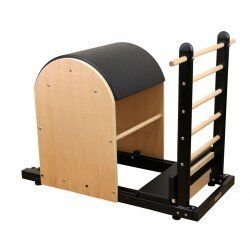 Ladder barrel II Align Pilates