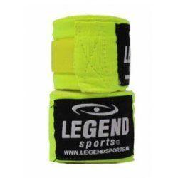 Legend Premium Bandages 2,55M speciale kleuren