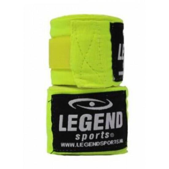 Legend Premium Bandages 4,55M speciale kleuren
