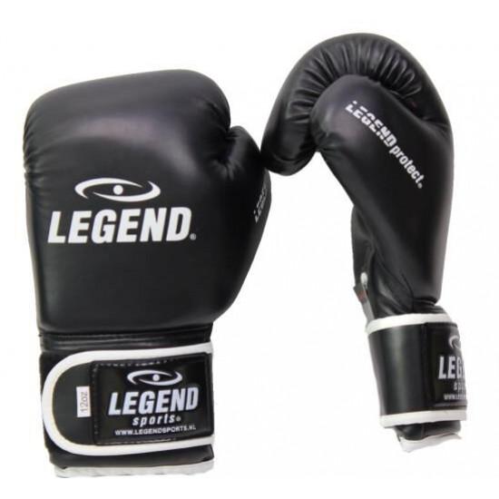 Legend PowerFit and Protect Bokshandschoenen